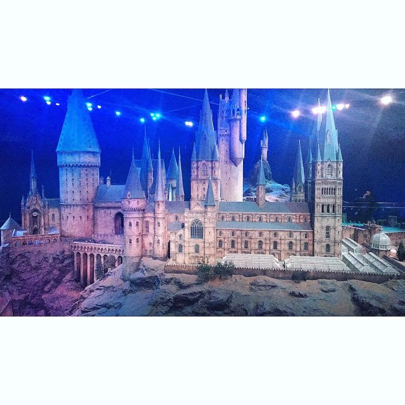 Harry Potter StudioTour