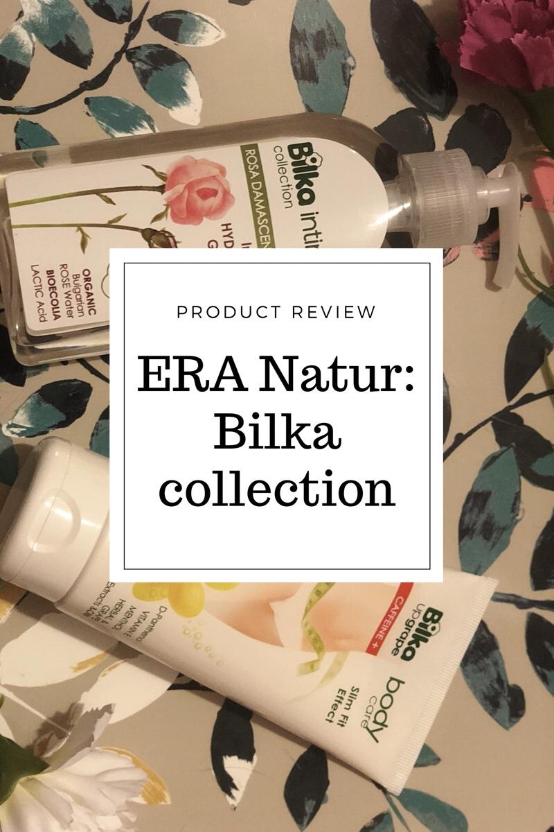 Product review: ERA Natur –Bilka