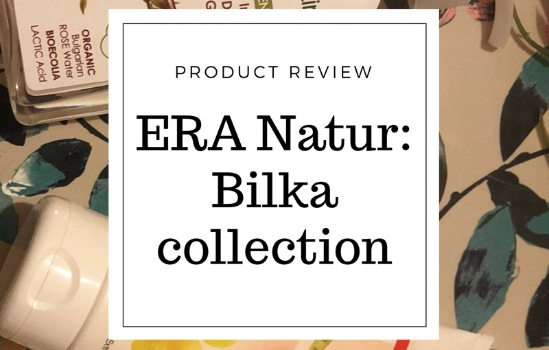 Product review: ERA Natur – Bilka