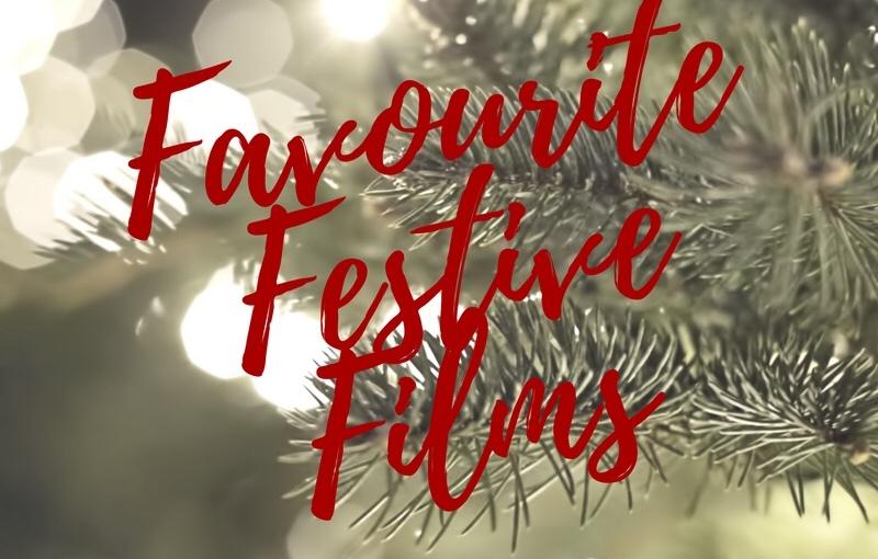 BLOGMAS – DAY 9 – Favourite festivefilms
