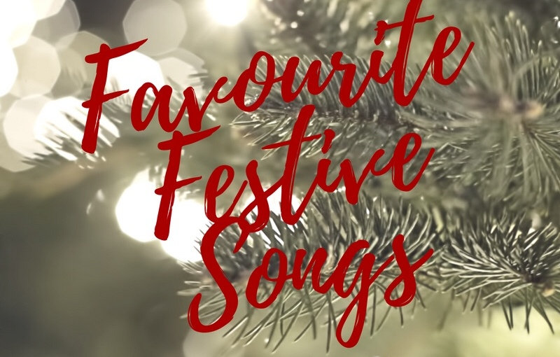BLOGMAS – DAY 10 – My favourite festive songs my Spotify playlist