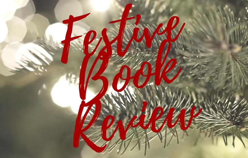 BLOGMAS – DAY 12 – Review of a Festive book