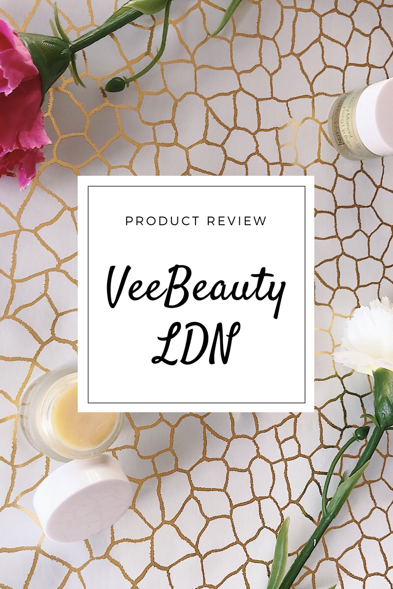 Review: VeeBeautyLDN