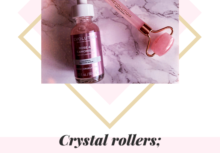 Crystal rollers; worth the hype?